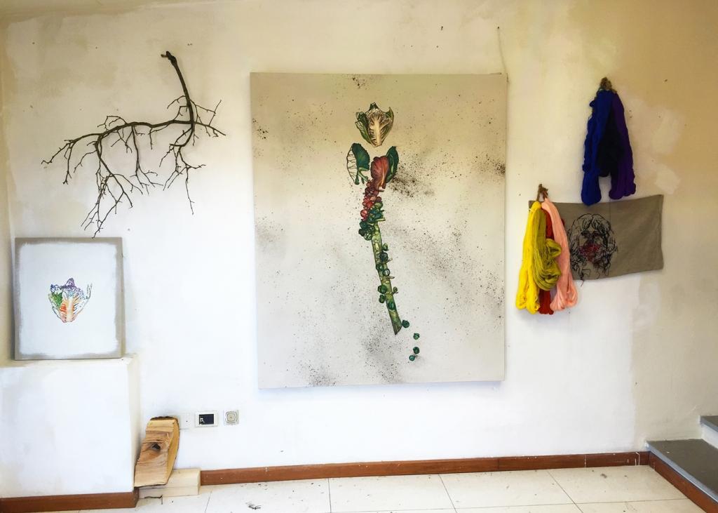 Studio - Karen Yurkovich
