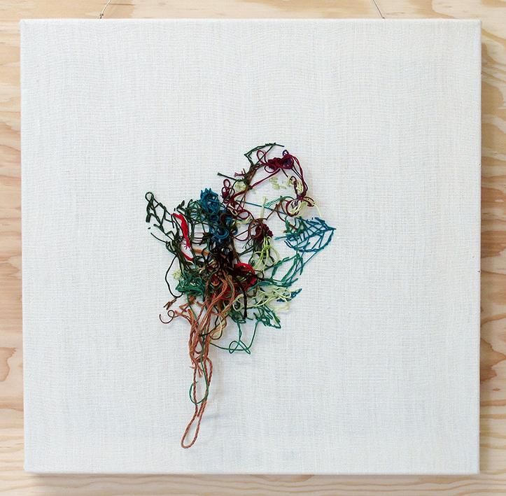 Karen Yurkovich   Artist